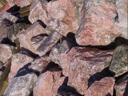 Mulch j d trucking landscaping for Landscaping rocks quartz